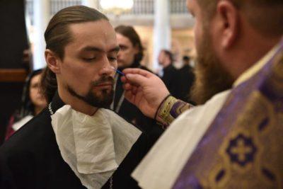 Как готовиться к исповеди в Великий пост