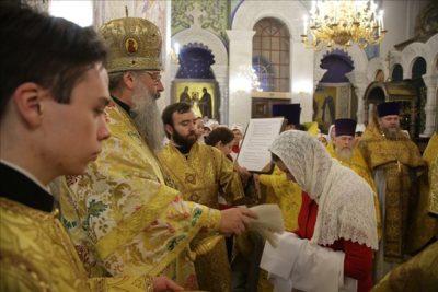 Что такое рукоположение в церкви