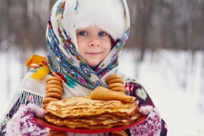 Когда в этом году Масленица в Беларуси