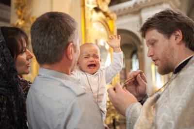 Какое имя при крещении дают Светлане