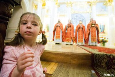 Что говорят на православную Пасху