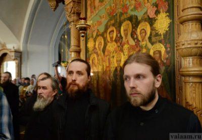 валаамский монастырь где находится