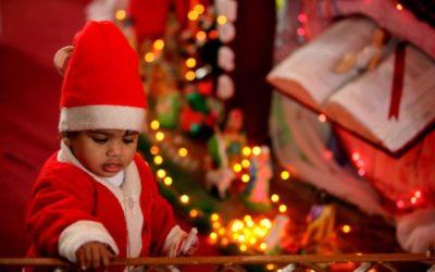 Когда празднуют Рождество в Америке