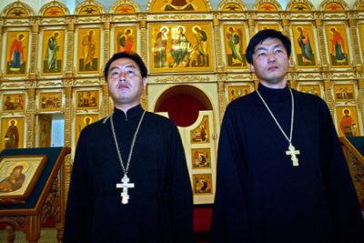 Какая вера у северных корейцев