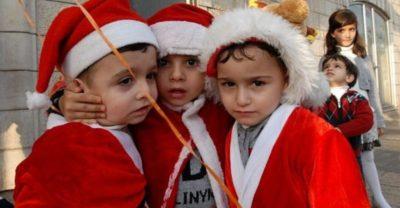 Когда празднуют Рождество в Израиле