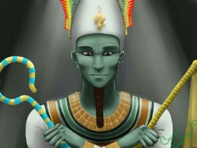 Как звали бога плодородия в Древнем Египте