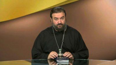 В каком храме служит протоиерей Андрей Ткачев