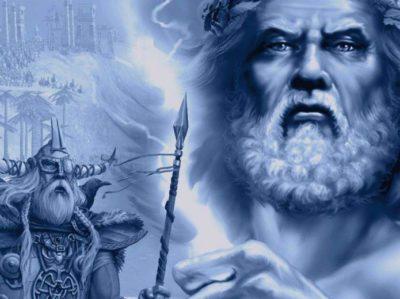 Сколько было богов на Олимпе