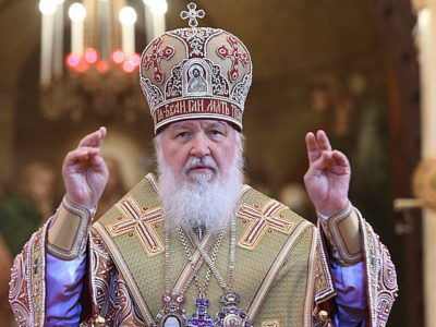 Когда Русская православная церковь стала независимой