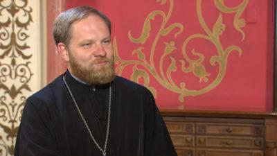 В каком году появилось православие в России