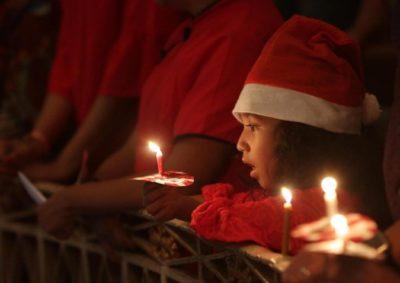 Как появился праздник Рождество