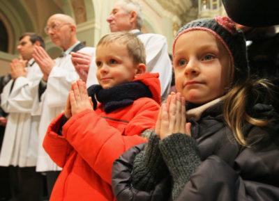 Когда у католиков начинается пост