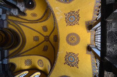 Чему посвящен храм Святой Софии