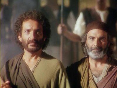 кто такой моисей из библии