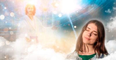 Как общаться со своими ангелами