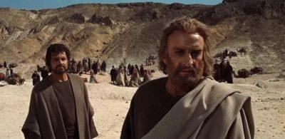 В каком году появилась первая Библия