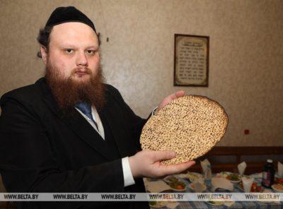Когда пасха у евреев в этом году