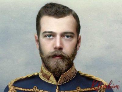 Сколько лет было Николаю 2 когда его убили