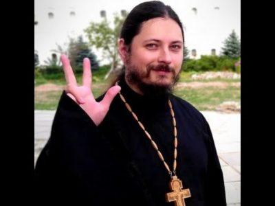 иеромонах это кто в церкви