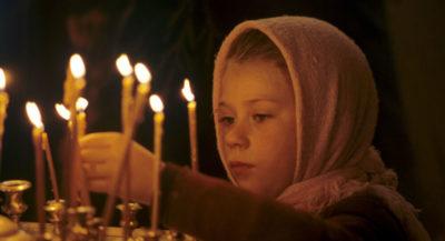 Когда начинается пост христианский