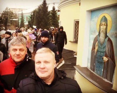 как попасть к матроне московской очередь сегодня