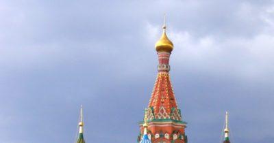 Кто был архитектором собора Василия Блаженного