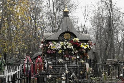 Как попасть в Покровский монастырь