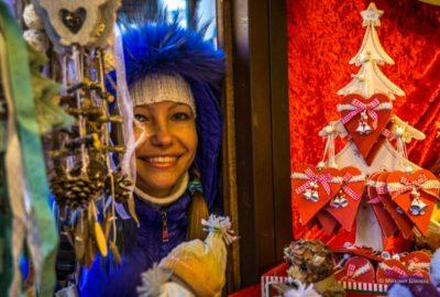 Когда проходят Рождественские ярмарки в Европе