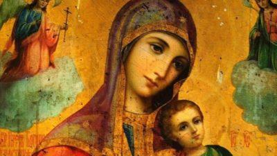 сколько лет прожила богородица