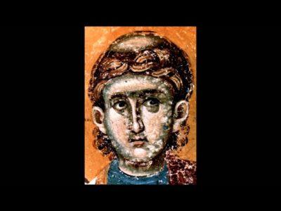 Какой святой у имени Роман