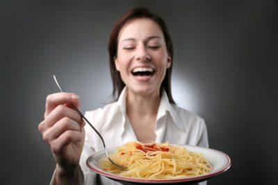 Можно ли есть макароны во время поста