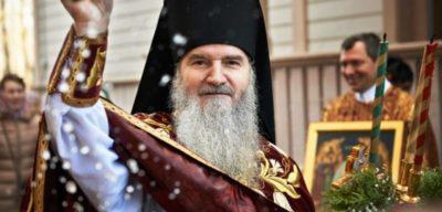 Кто первым принял православную веру