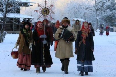 Какого числа праздновали Рождество в России до революции