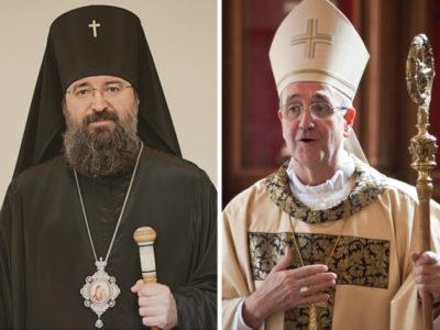 Когда православная церковь отделилась от католической