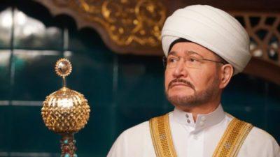 Кто исповедует ислам
