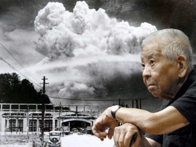когда бомбили хиросиму и нагасаки