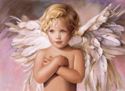 что делать в день ангела