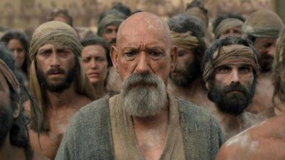 сколько моисей водил евреев