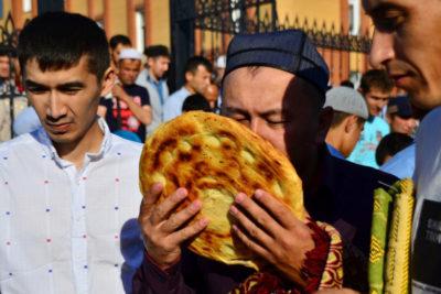 Когда праздник у мусульман