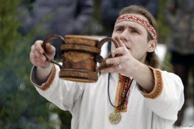 Какая религия называется языческой