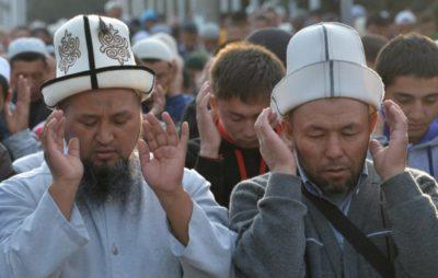 Что у мусульман в пятницу