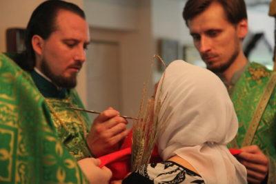 Можно ли играть свадьбу в День Святой Троицы