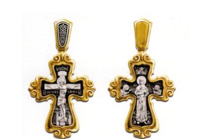православный крест что означает каждая перекладина