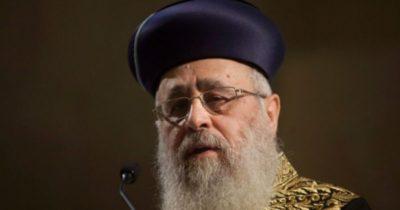 Какую религию исповедуют в Израиле