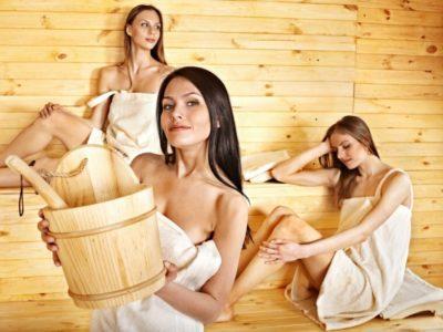 Можно ли мыться в бане в день Святой Троицы