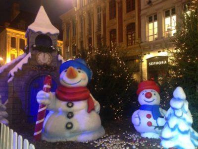Когда празднуют Рождество во Франции