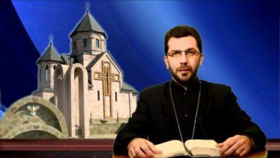 армяне какой веры исповедания