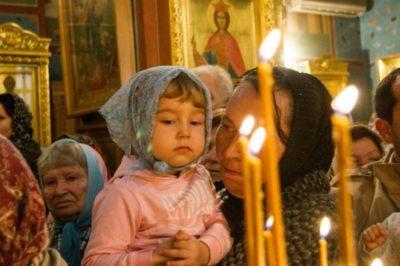 Как праздновать праздник Покрова Пресвятой Богородицы