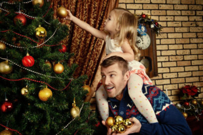 Откуда пошла традиция украшать елку на Новый год