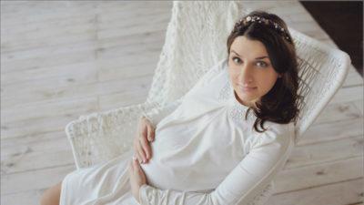 Можно ли венчаться во время беременности